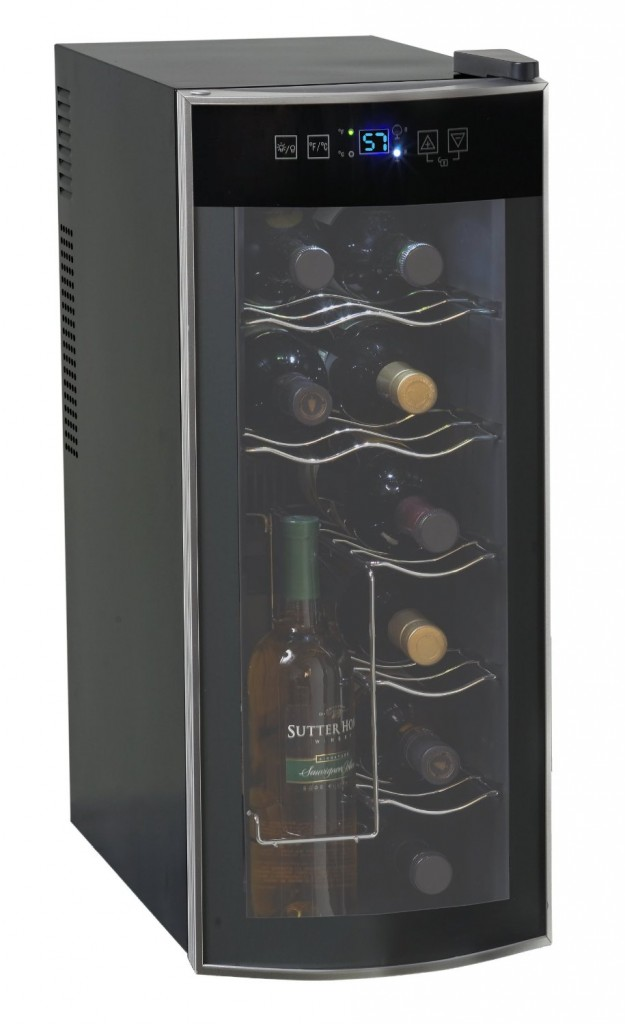 Avanti EWC1201 Counter Top Wine Cooler