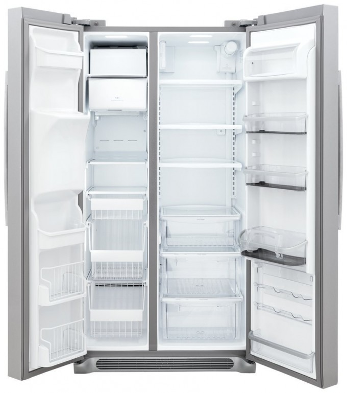 Frigidaire Refrigerator Reviews: From Compact to French Door Refrigerator
