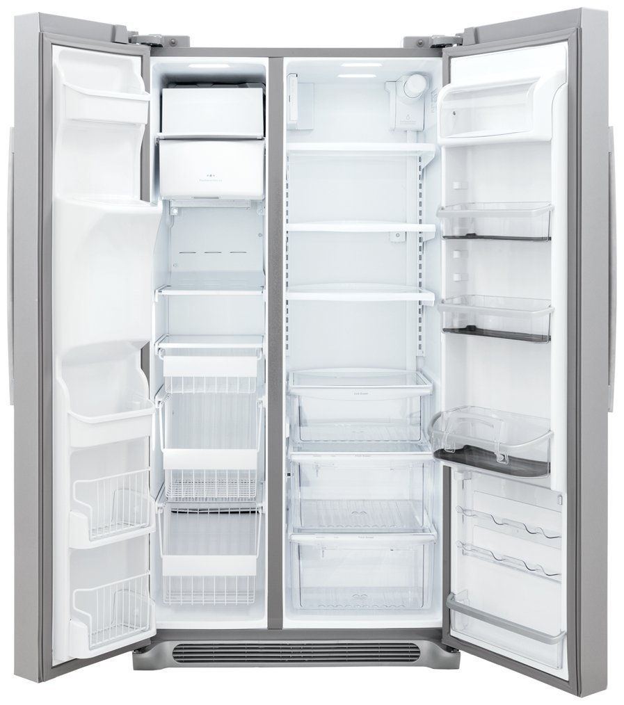 Beau Frigidaire Refrigerator Reviews: From Compact To French Door Refrigerator