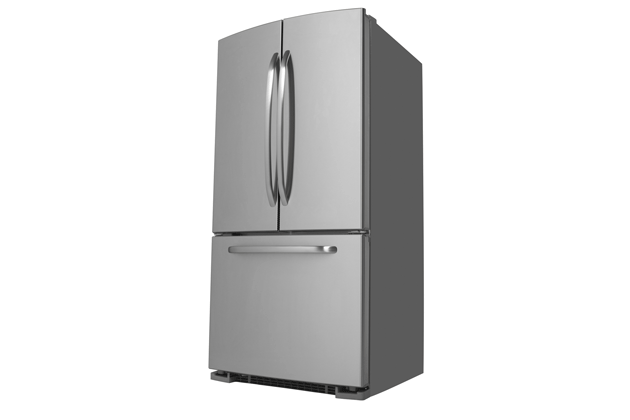 Merveilleux French Door Fridge